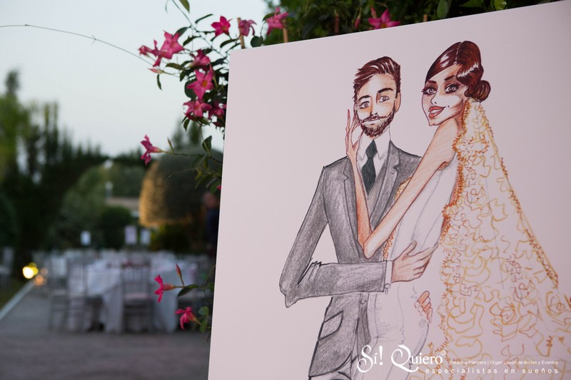 boda flamenco