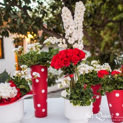 boda flamenca