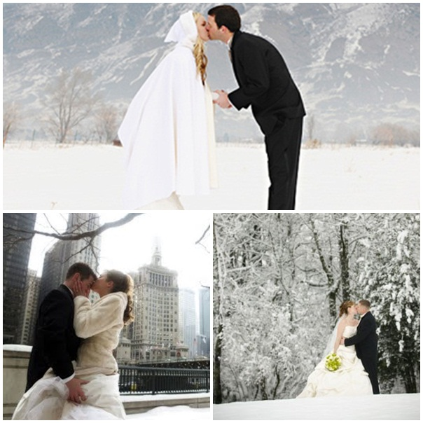 boda fuera de temporada